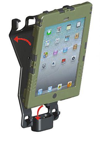 Berceau de c harge iPad