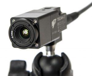 Camera thermique Tiscam - avant