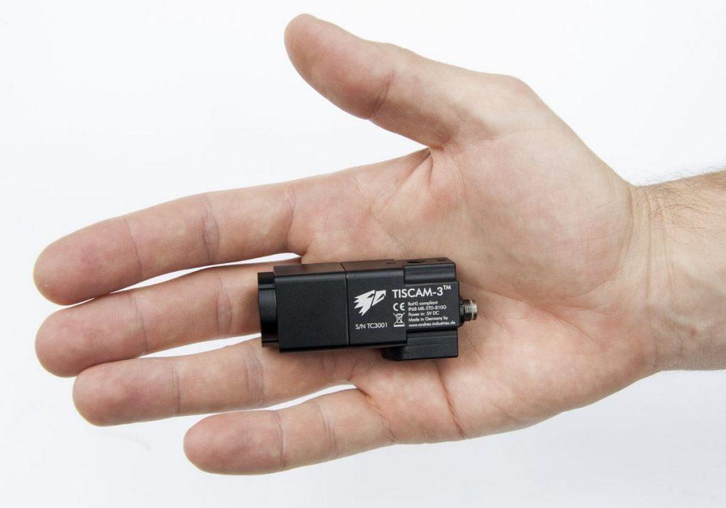 camera thermique miniature