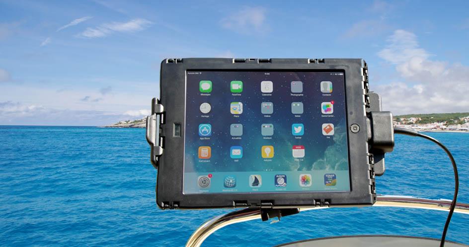 Car Cradle2 pour iPad